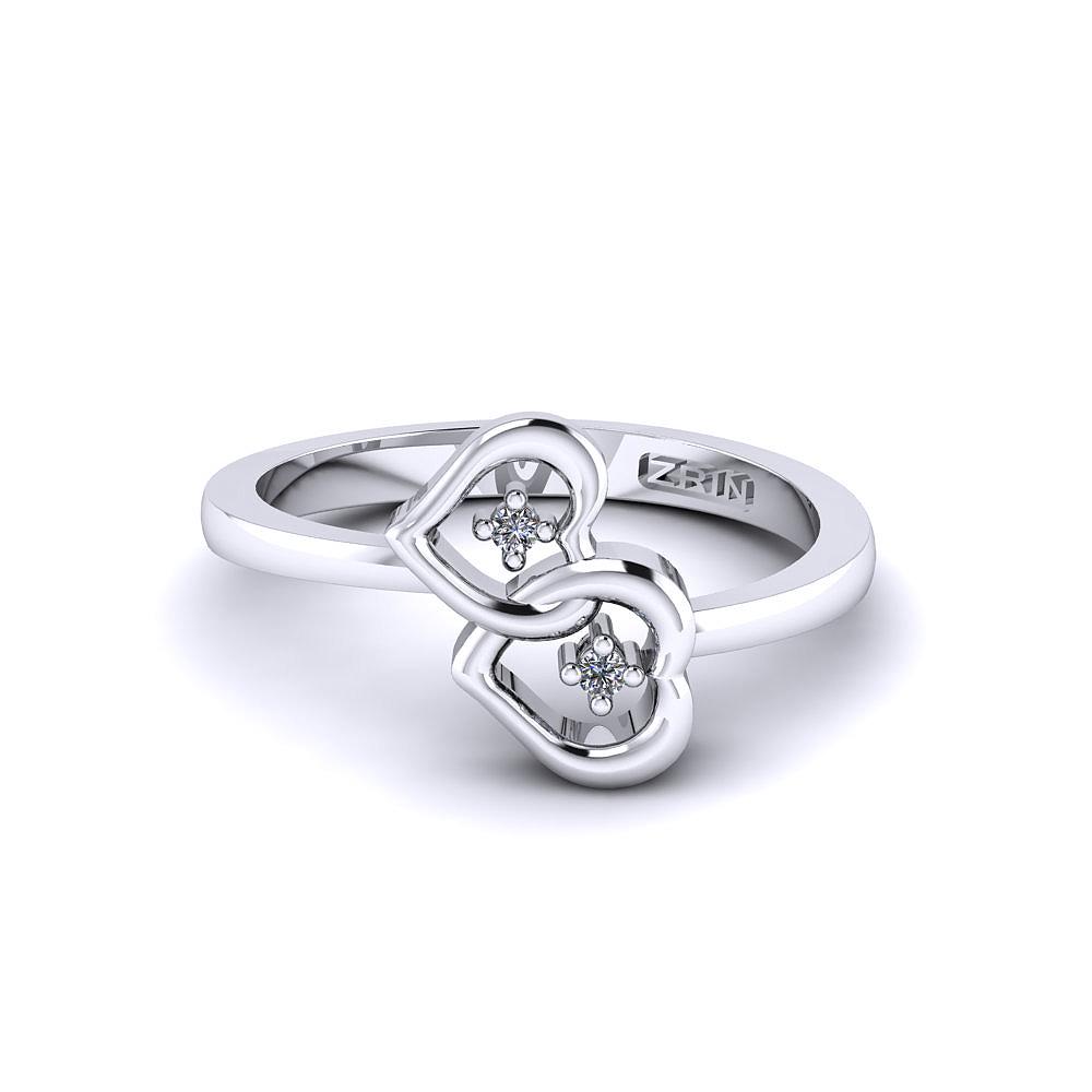 Zaručnički prsten 034