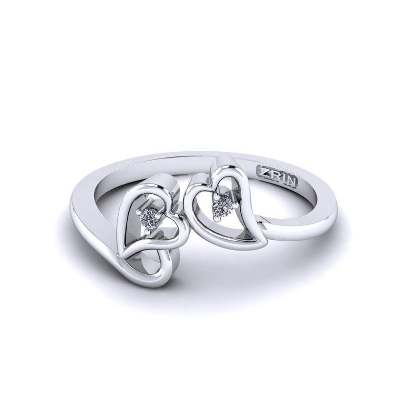 Zarucnicki-prsten-platina-MODEL-035-BIJELO-2PHS