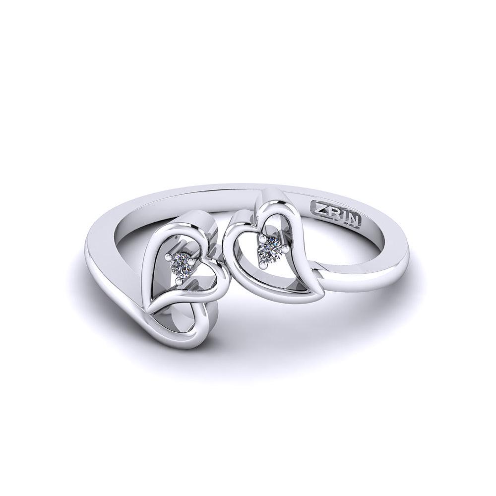 Zaručnički prsten 035