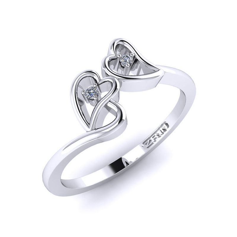 Zarucnicki-prsten-platina-MODEL-035-BIJELO-3PHS