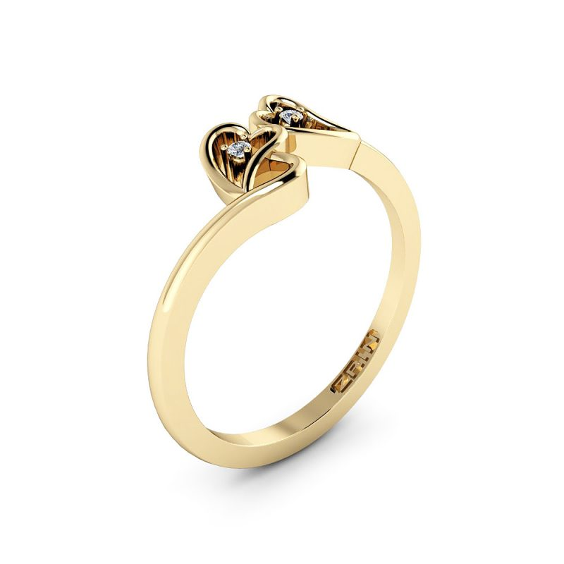 Zarucnicki-prsten-MODEL-035-ZUTO-1PHS