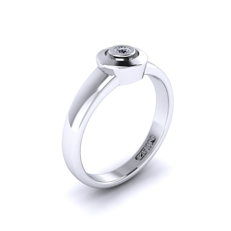 Zarucnicki-prsten-platina-MODEL-036-BIJELO-1PHS