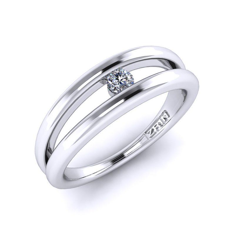 Zarucnicki-prsten-platina-MODEL-037-BIJELO-3PHS