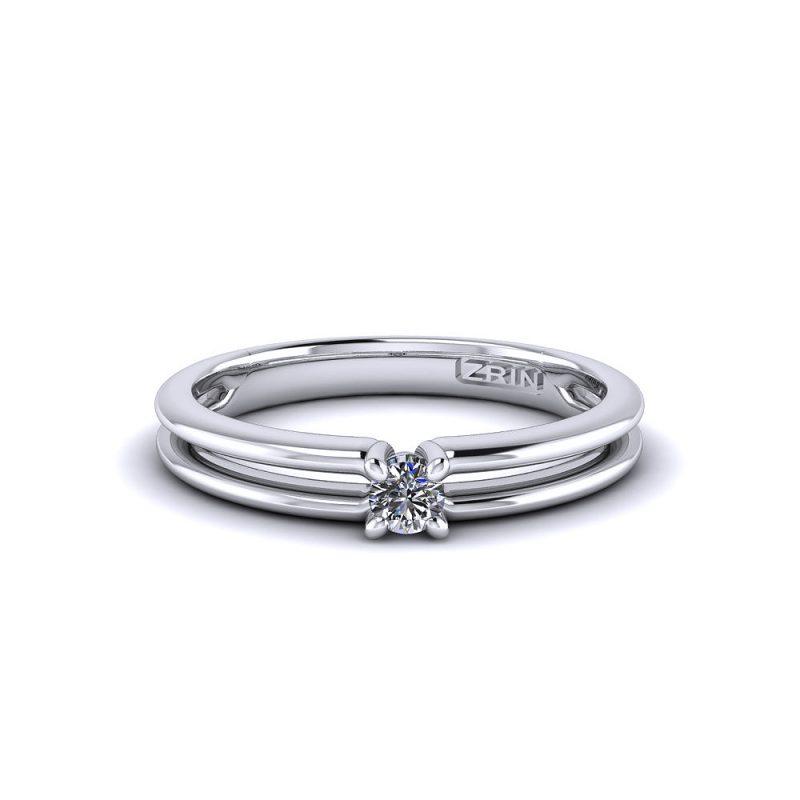 Zarucnicki-prsten-platina-MODEL-040-BIJELO-2PHS