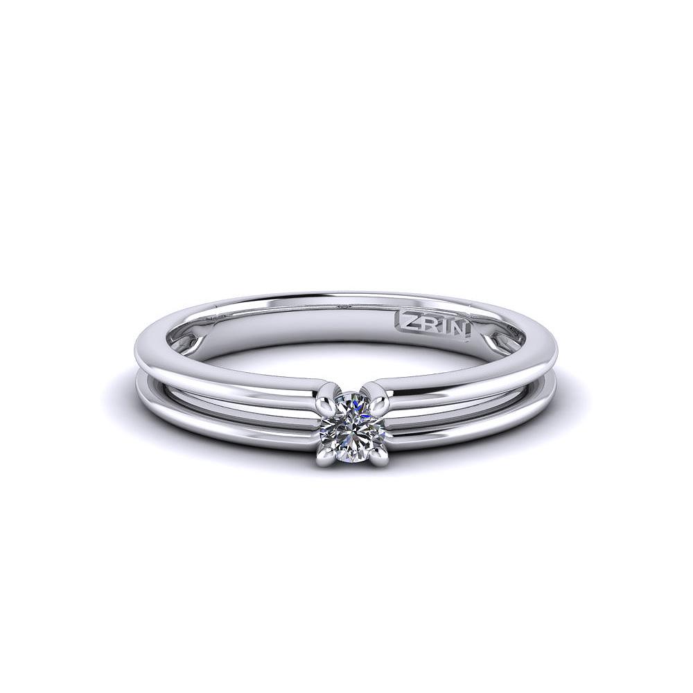 Zaručnički prsten 040
