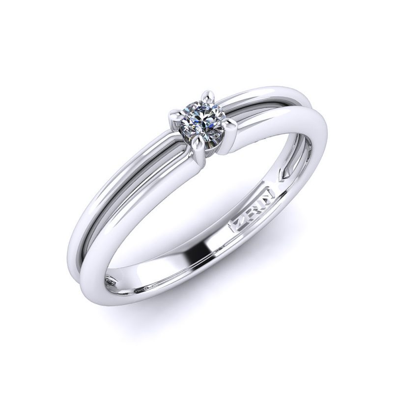 Zarucnicki-prsten-platina-MODEL-040-BIJELO-3PHS