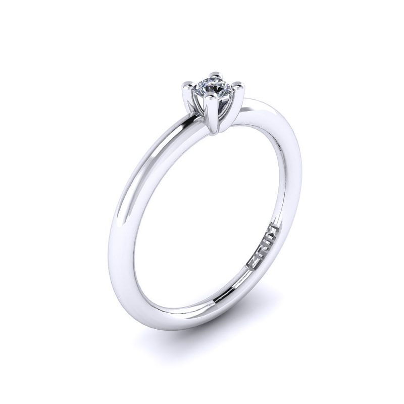 Zarucnicki-prsten-platina-MODEL-041-BIJELO-1PHS