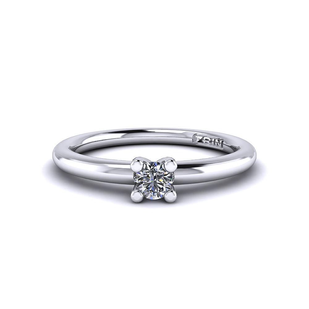 Zaručnički prsten 041