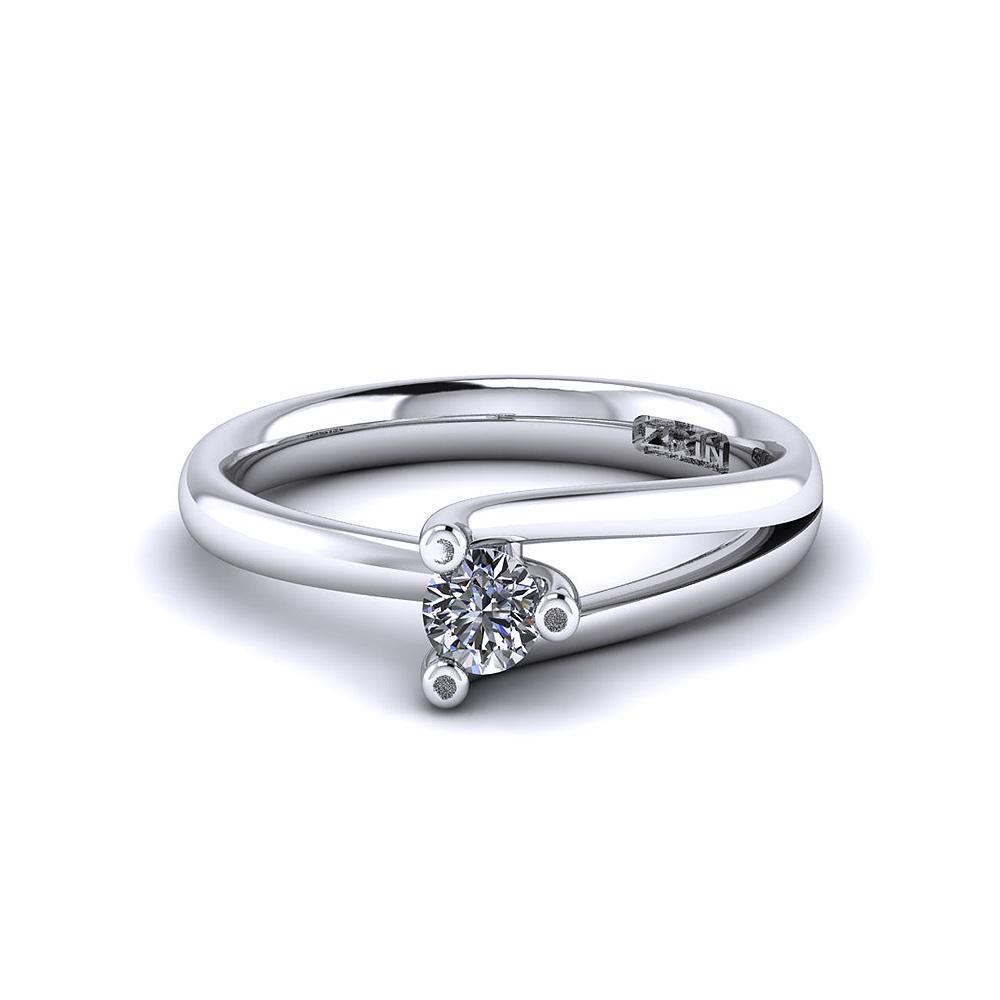 Zaručnički prsten 048