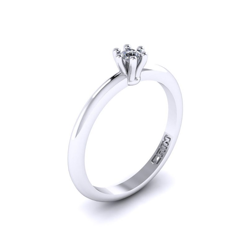 Zarucnicki-prsten-platina-MODEL-051-BIJELO-1PHS