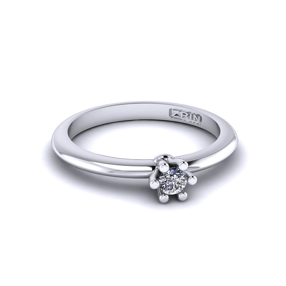 Zaručnički prsten 051
