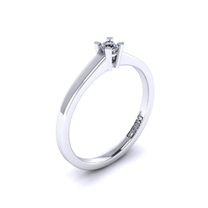 Zarucnicki-prsten-platina-MODEL-052-BIJELO-1PHS