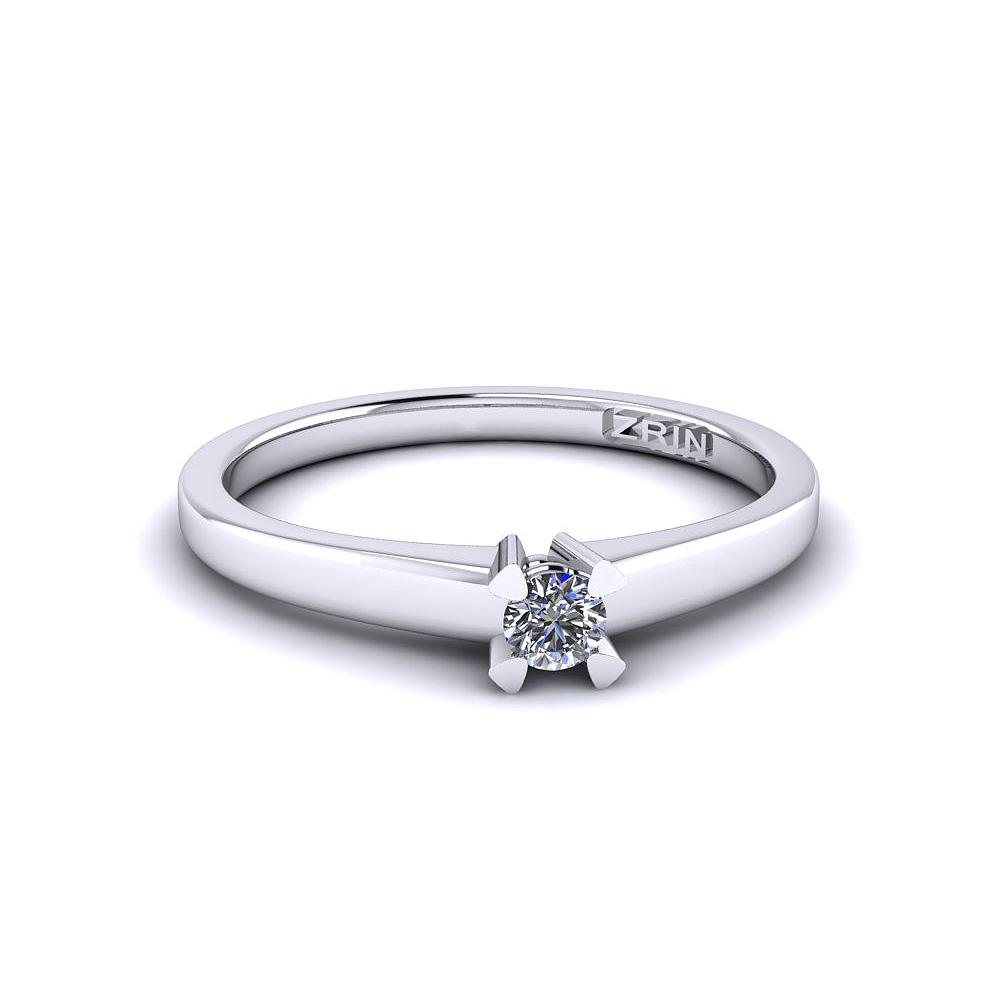 Zaručnički prsten 052
