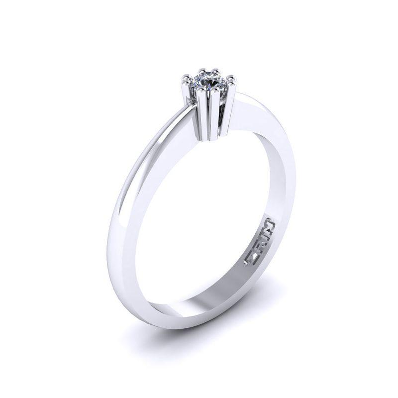Zarucnicki-prsten-platina-MODEL-056-BIJELO-1PHS