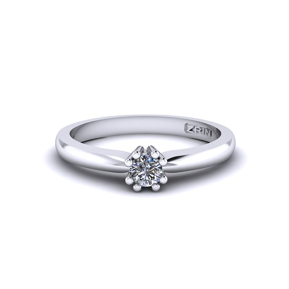Zaručnički prsten 056
