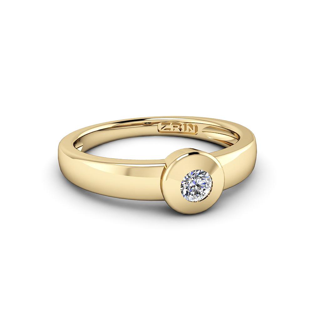 Zaručnički prsten 060