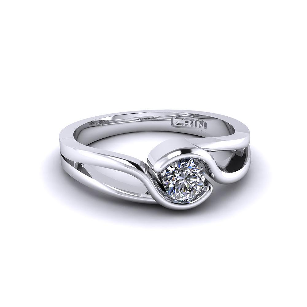 Zaručnički prsten 066