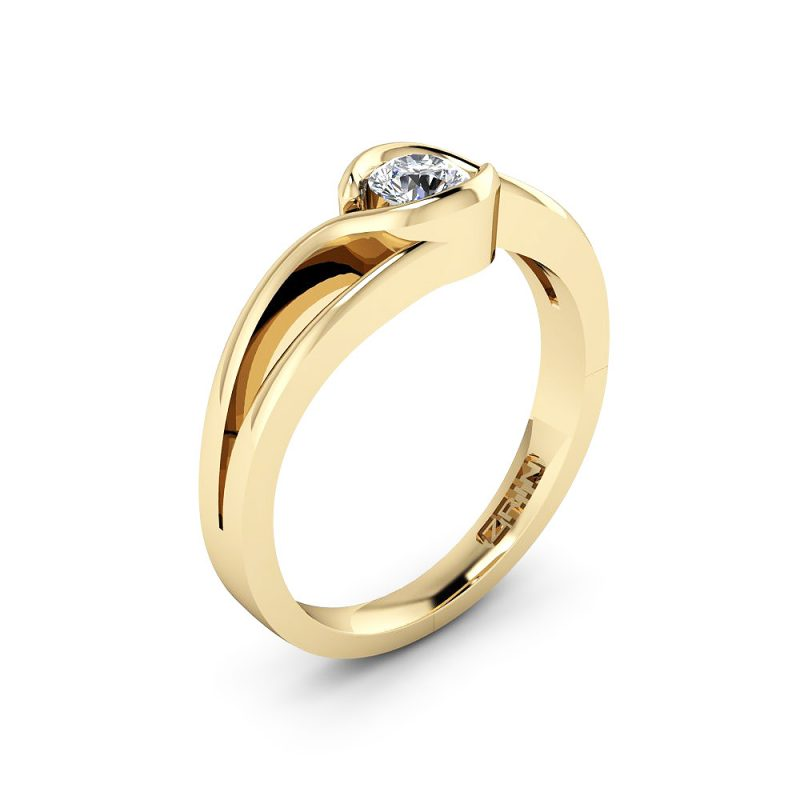 Zarucnicki-prsten-MODEL-066-ZUTO-1PHS