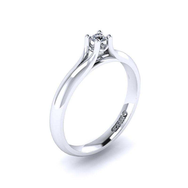 Zarucnicki-prsten-platina-MODEL-067-BIJELO-1PHS