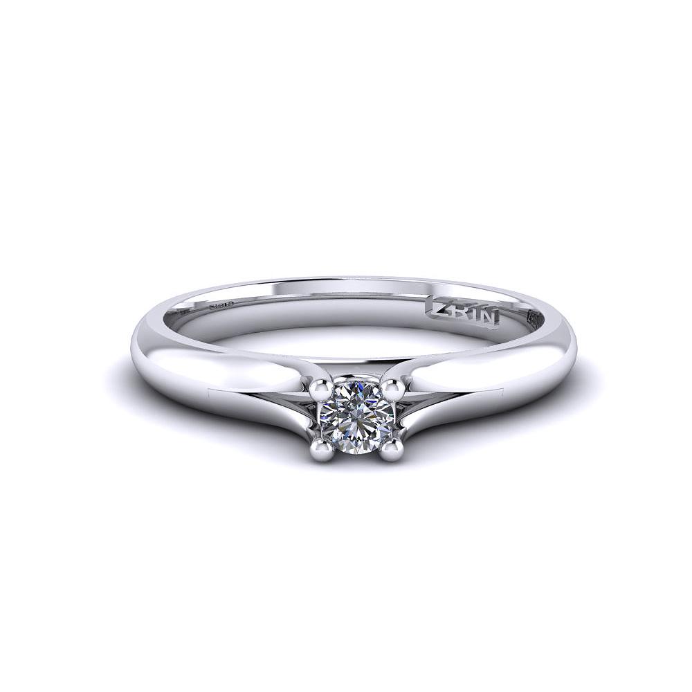 Zaručnički prsten 067