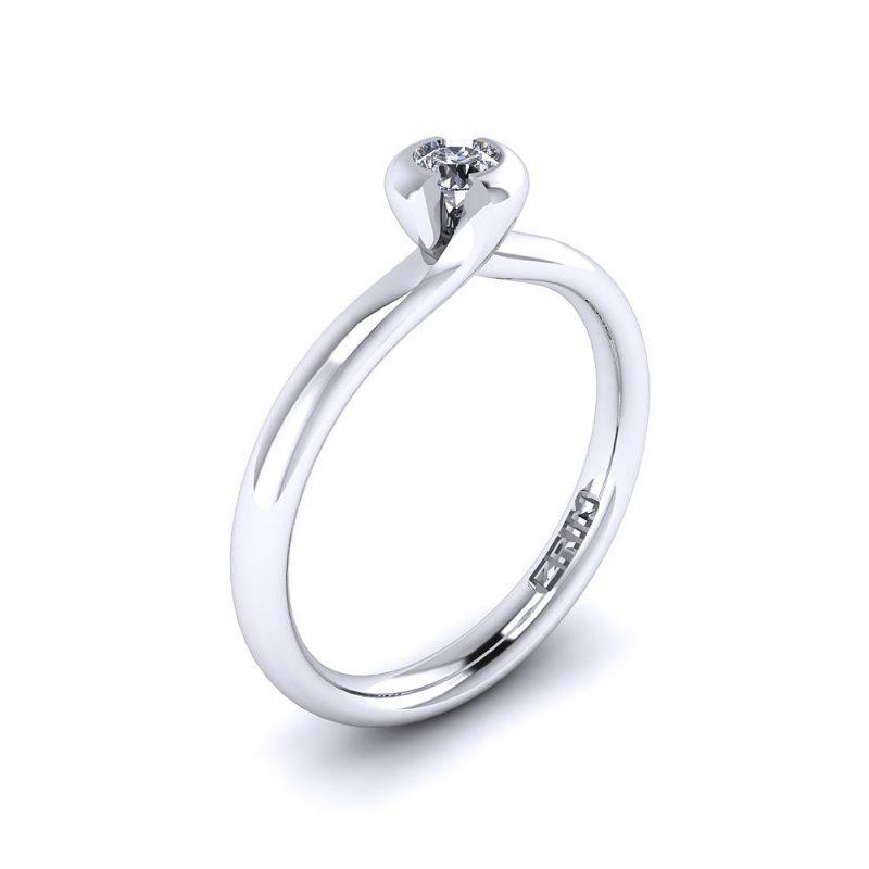 Zarucnicki-prsten-platina-MODEL-068-BIJELO-1PHS