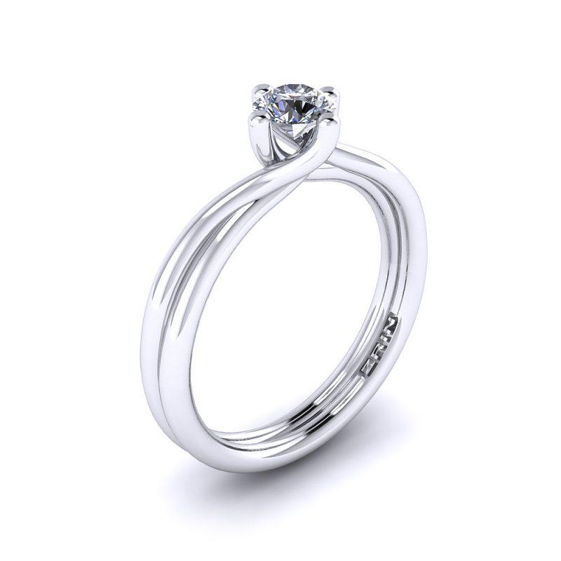 Zarucnicki-prsten-platina-MODEL-072-BIJELO-1PHS