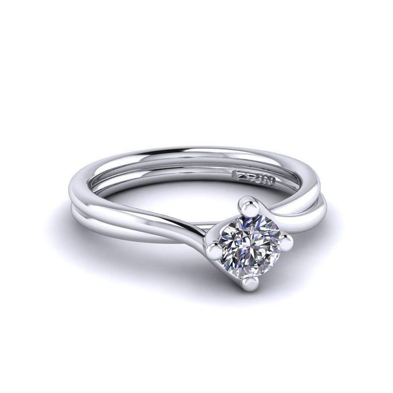 Zarucnicki-prsten-platina-MODEL-072-BIJELO-2PHS