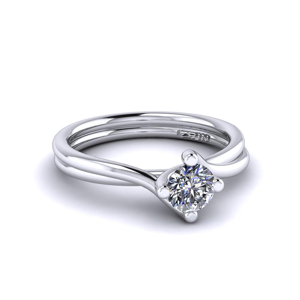 Zaručnički prsten 072