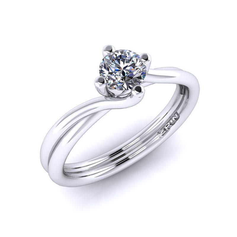Zarucnicki-prsten-platina-MODEL-072-BIJELO-3PHS