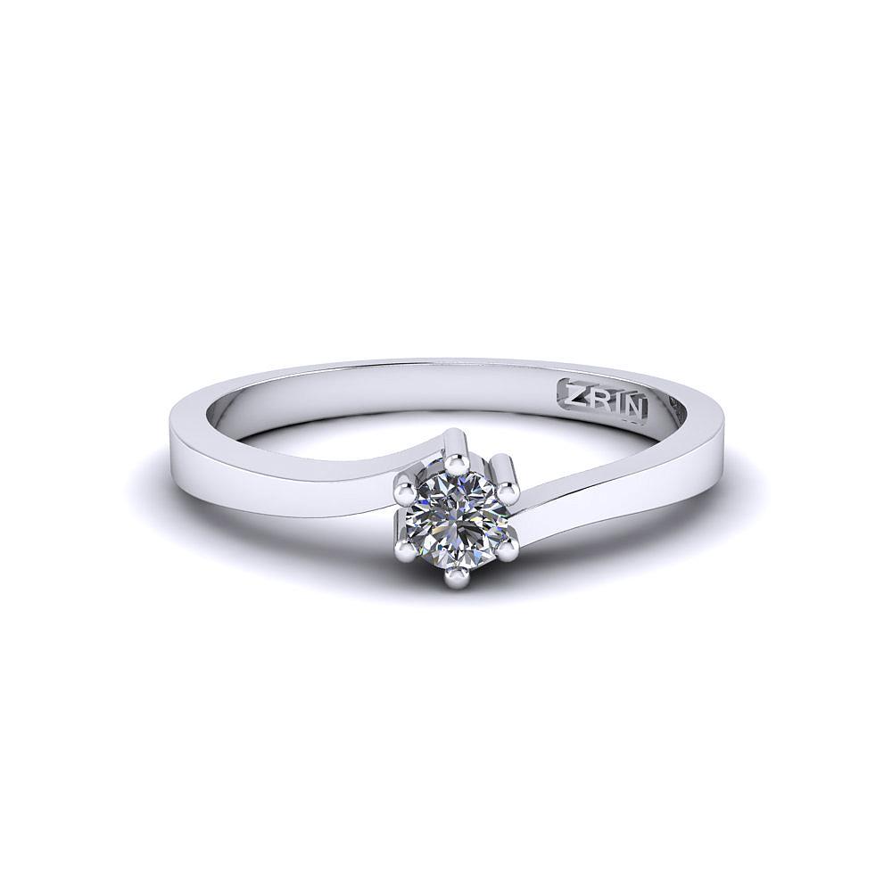 Zaručnički prsten 075