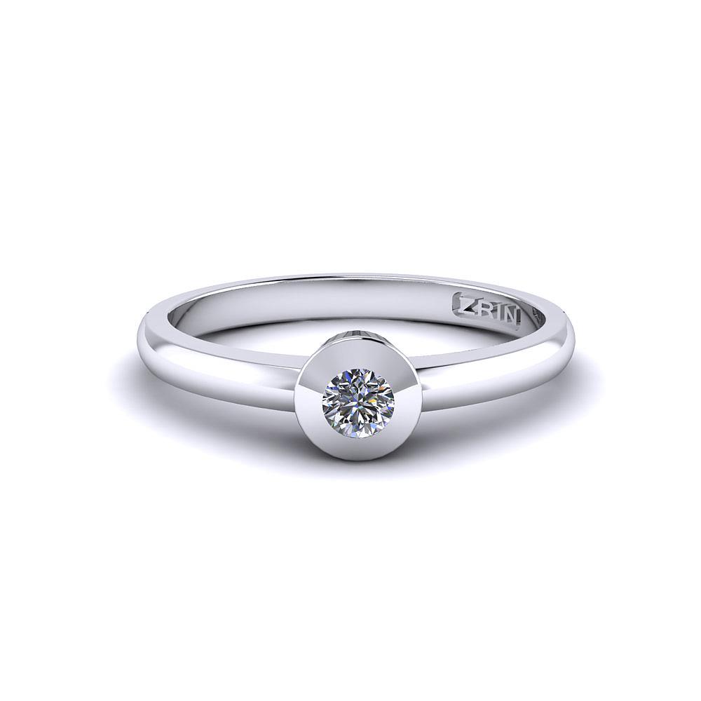 Zaručnički prsten 077