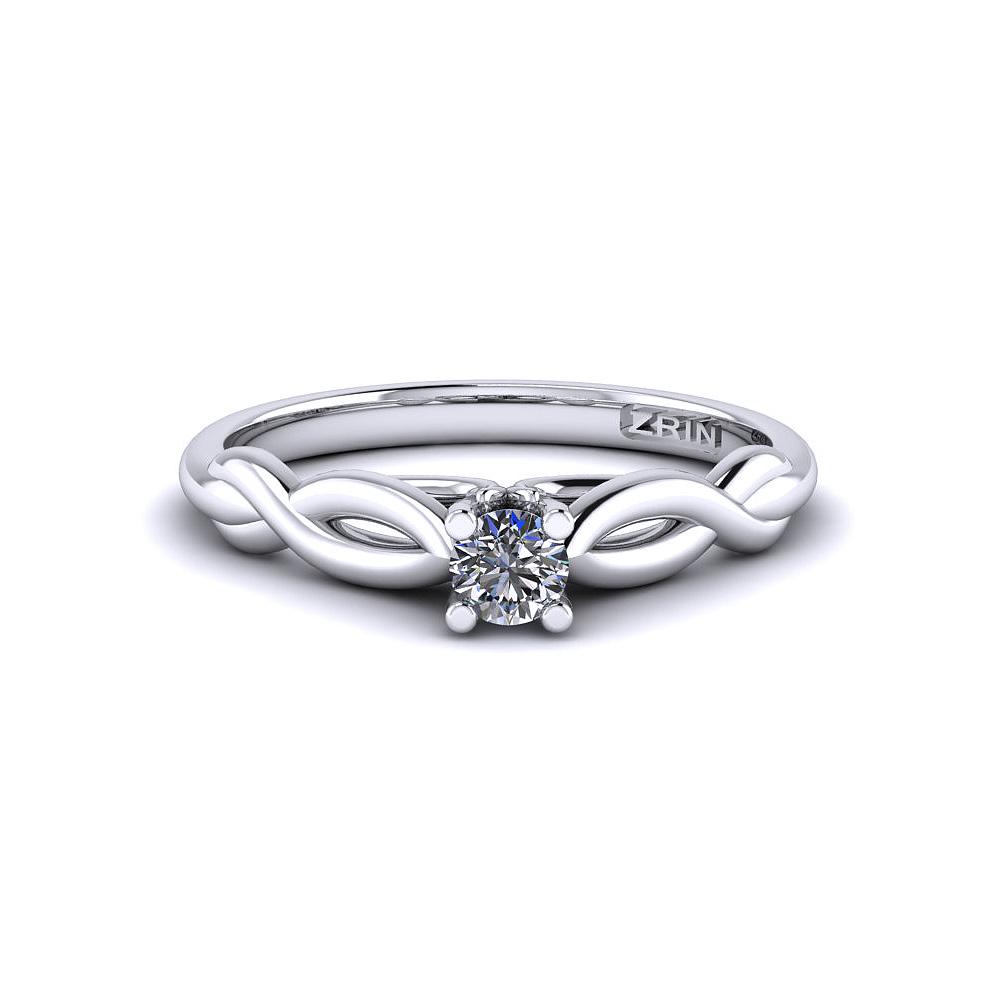 Zaručnički prsten 097