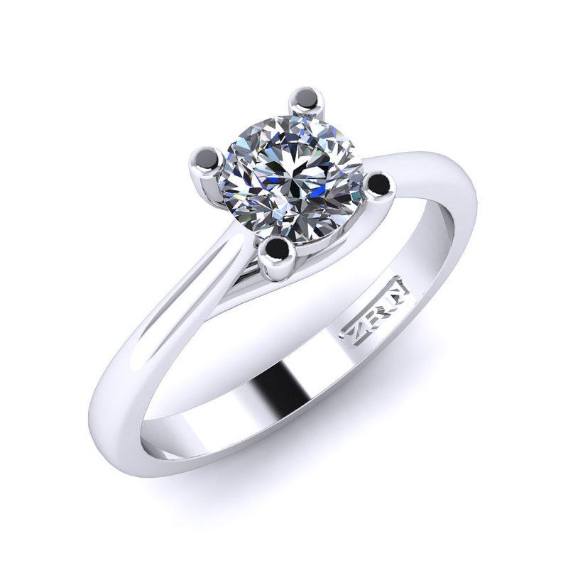 Zarucnicki-prsten-platina-MODEL-142-BIJELO-3PHS