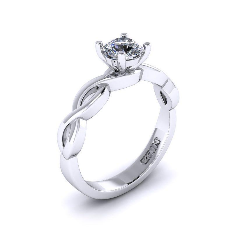 Zarucnicki-prsten-platina-MODEL-144-BIJELO-1PHS