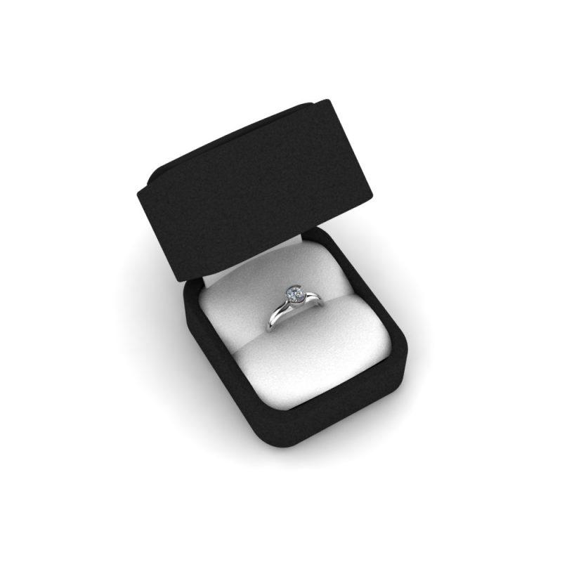 Zarucnicki-prsten-platina-MODEL 145 BIJELO-4