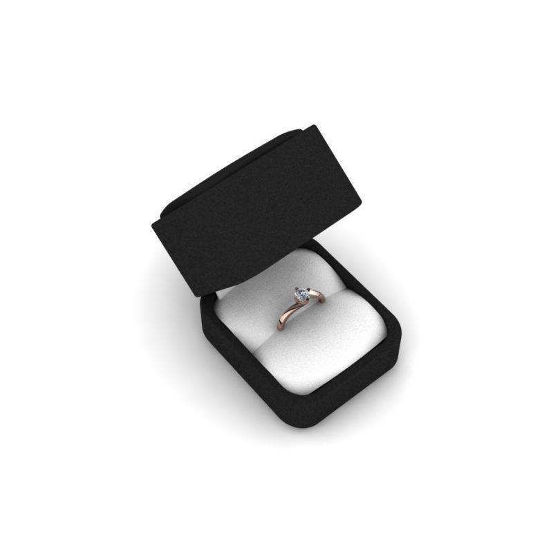 Zarucnicki-prsten-MODEL 147-1 CRVENO-4