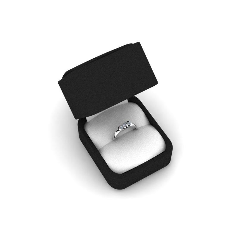 Zarucnicki-prsten-platina-MODEL 153 BIJELO-4