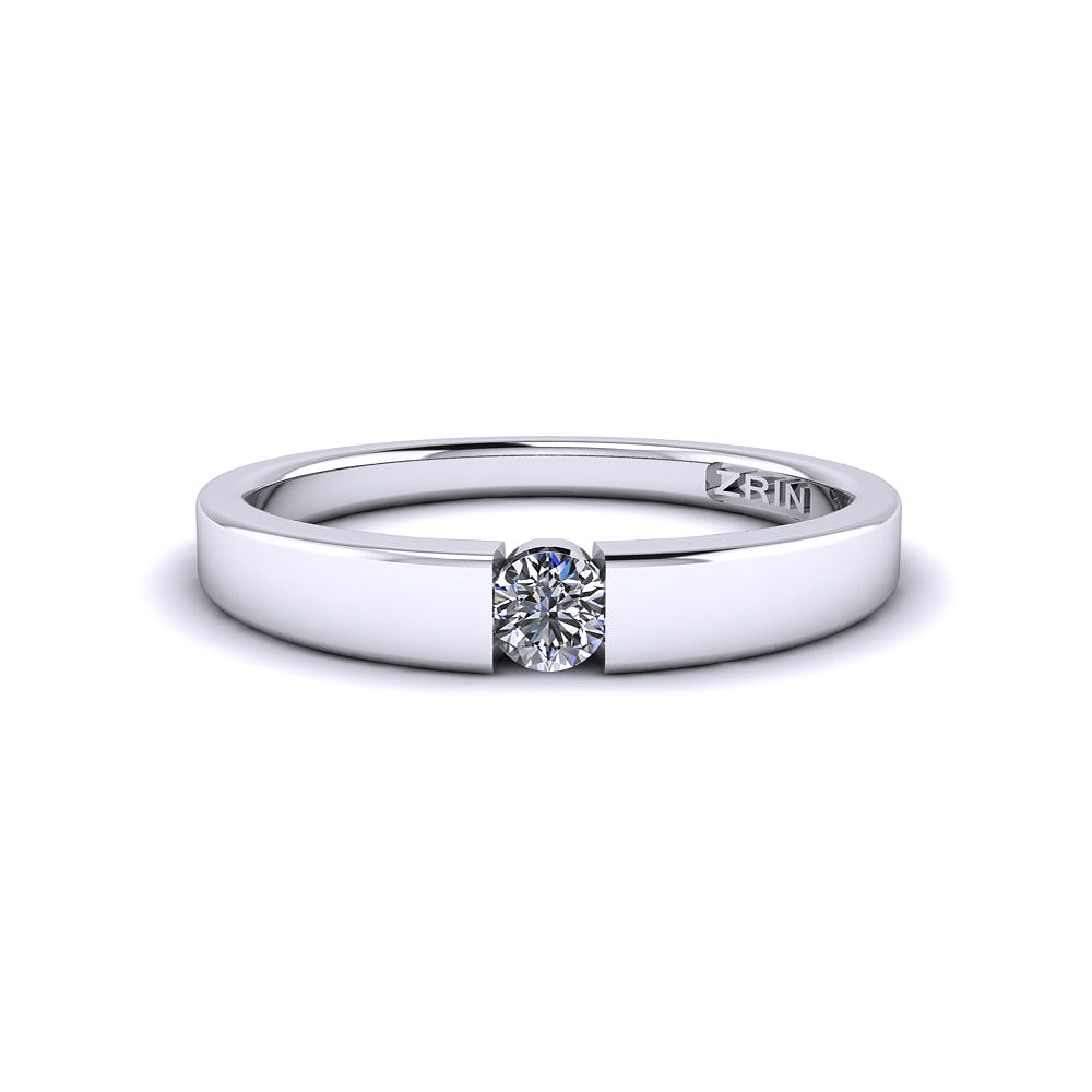 Zaručnički prsten 175