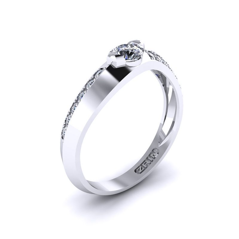 Zarucnicki-prsten-platina-MODEL-180-BIJELO-1PHS
