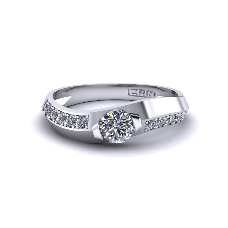 Zarucnicki-prsten-platina-MODEL-180-BIJELO-2PHSZarucnicki-prsten-platina-MODEL-180-BIJELO-2PHS