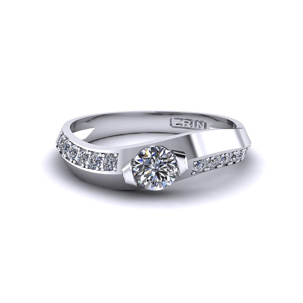 Zaručnički prsten 180