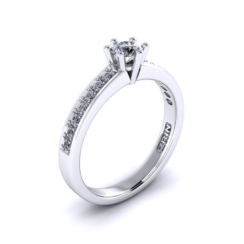 Zarucnicki-prsten-platina-MODEL-182-BIJELO-1PHS