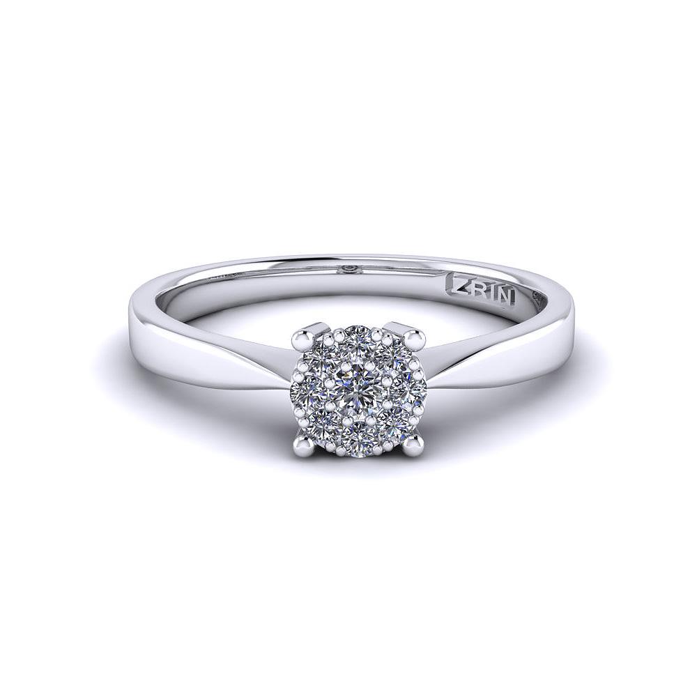 Zaručnički prsten 212