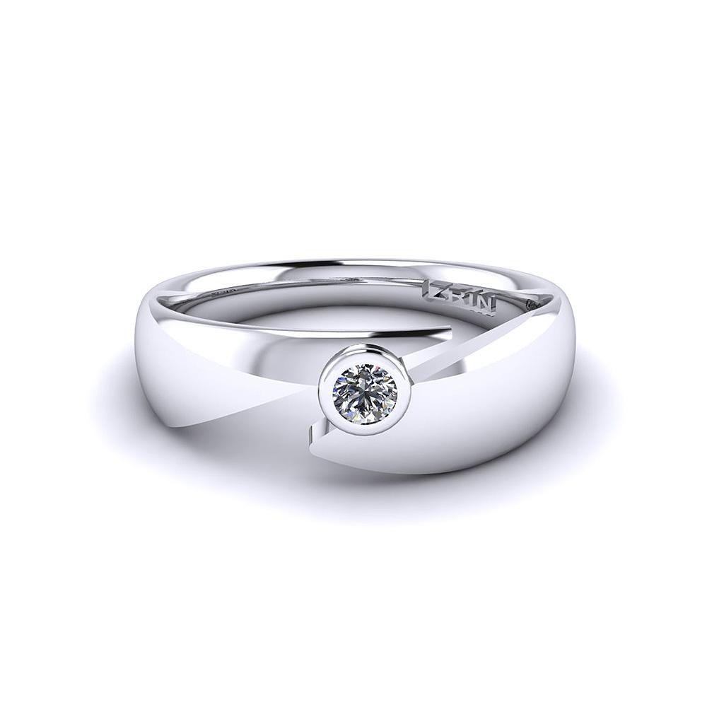 Zaručnički prsten 214