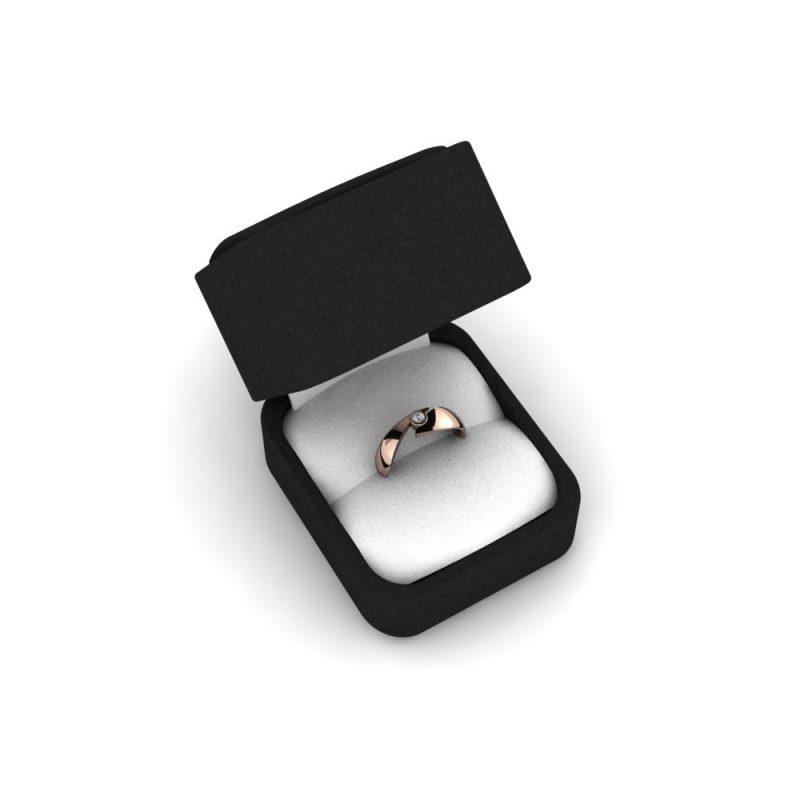 Zarucnicki-prsten-MODEL 214 CRVENO-4