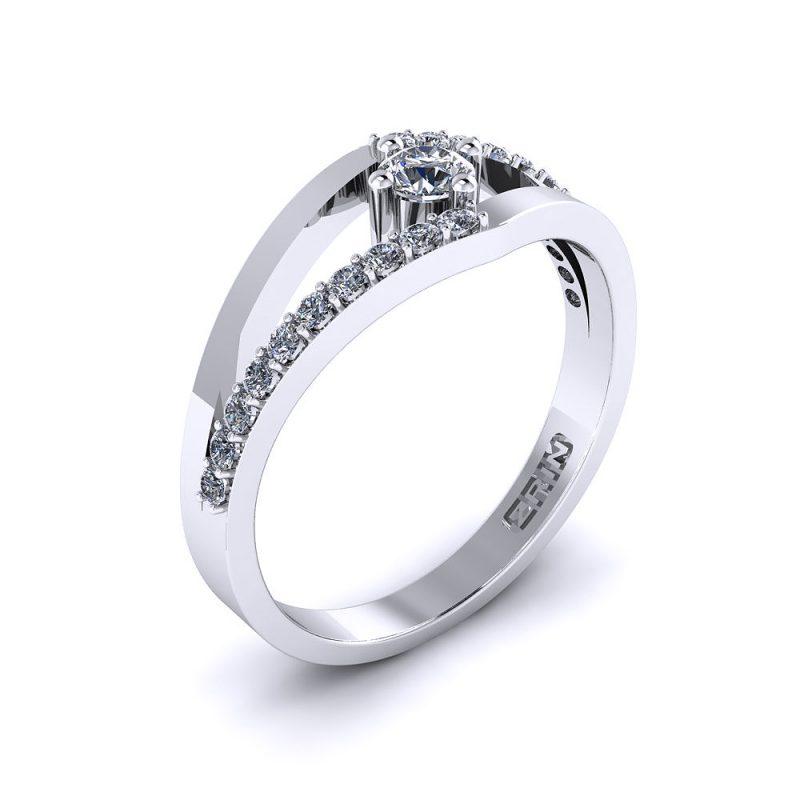 Zarucnicki-prsten-platina-MODEL-220-BIJELO-1PHS