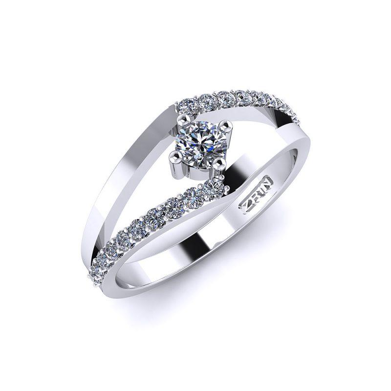 Zarucnicki-prsten-platina-MODEL-220-BIJELO-3PHS