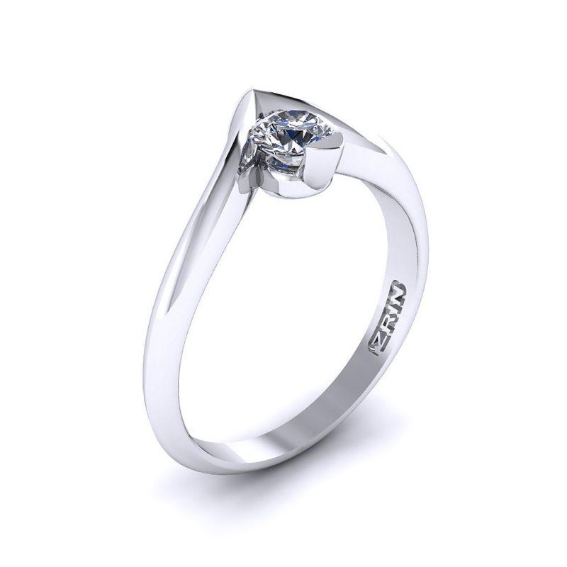 Zarucnicki-prsten-platina-MODEL-225-BIJELO-1PHS