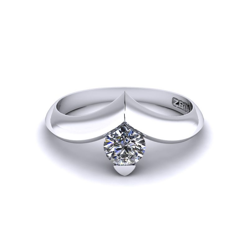 Zarucnicki-prsten-platina-MODEL-225-BIJELO-2PHS