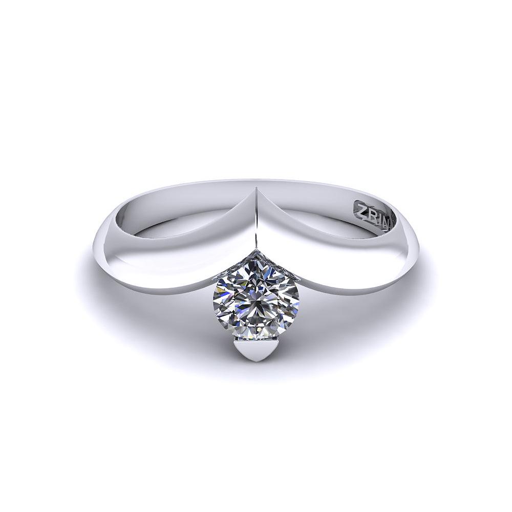Zaručnički prsten 225